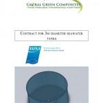 GRP tank manufacturer