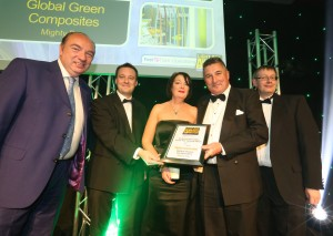 Gerry Killen composite award