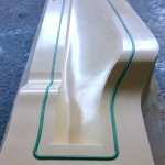 GRP Mould Wind Turbine Blade