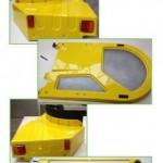 GRP Vehicle Parts transport