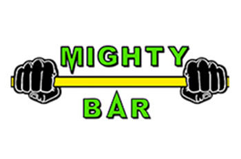 MightyBar Composite Rail Pole